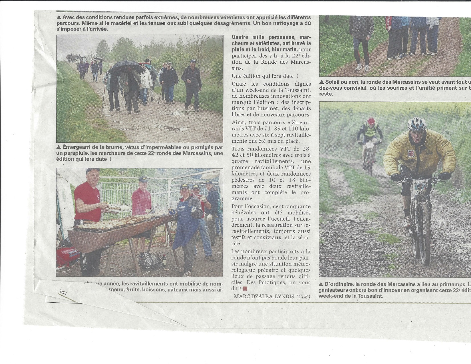 article ronde 2013 1