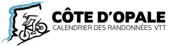 calendrier VTT Côte d'Opale